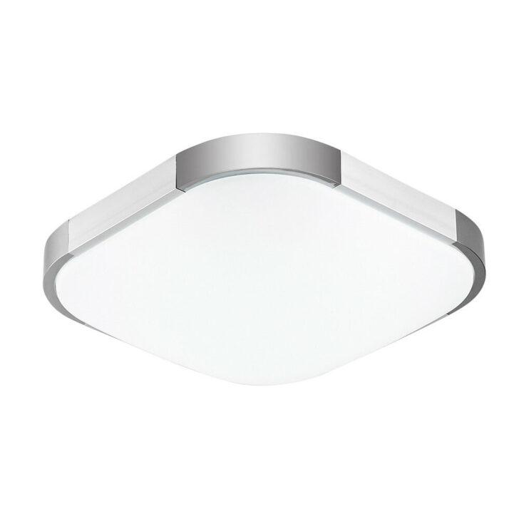 Medium Size of 16w 96w Dimmbar Acryl Led Deckenlampe Deckenleuchte Wohnzimmer Bad Deckenlampen Esstisch Modern Küchen Regal Küche Schlafzimmer Für Wohnzimmer Küchen Deckenlampe