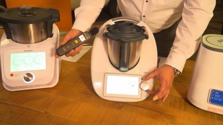 Medium Size of Lidl Küchen Thermomivs Kchenmaschinen Von Aldi Was Knnen Die Regal Wohnzimmer Lidl Küchen
