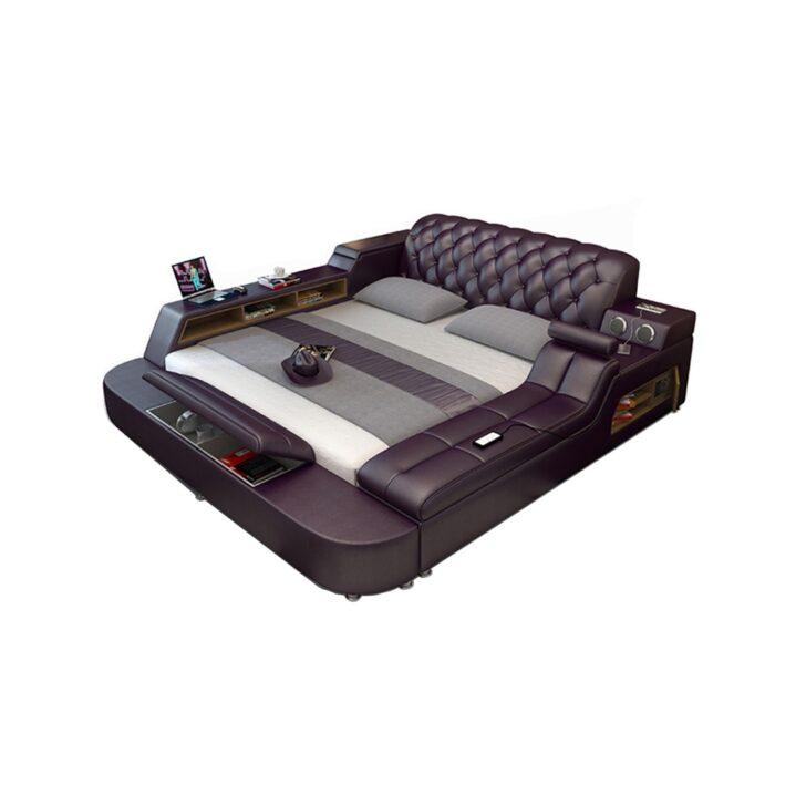 Medium Size of Couch Mit Musikboxen Lautsprecher Und Led Sofa Integriertem Big Poco Eingebauten Lautsprechern Echtes Bett Rahmen Weiche Betten Massager Lagerung Sichere L Wohnzimmer Sofa Mit Musikboxen