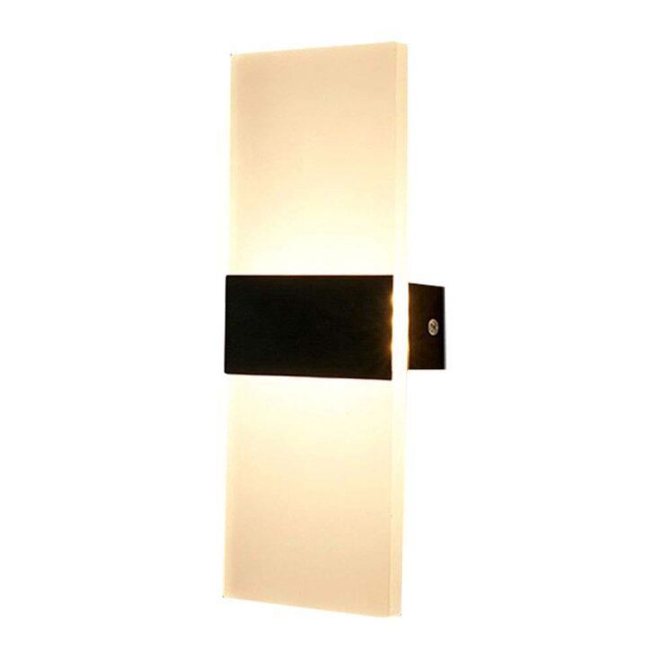 Medium Size of Schlafzimmer Wandlampen Led Wandleuchte Innen 12w Modern Lampe Wand Sconce Kaltwei Wiemann Wandtattoo Teppich Gardinen Für Lampen Komplett Massivholz Regal Wohnzimmer Schlafzimmer Wandlampen