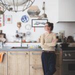 Garage Werd Gezinshuis In De Volmarijnstraat Habitat Magazine Scheibengardinen Küche Schreinerküche Läufer Landhausküche Gebraucht Vorratsdosen Mobile Ohne Wohnzimmer Habitat Küche