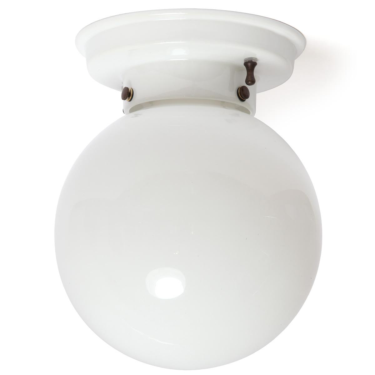 Full Size of Italienische Keramik Deckenlampe Mit Glaskugel 20 Cm Casa Lumi Landhaus Sofa Küche Landhausküche Weiß Bett Esstisch Wohnzimmer Deckenleuchte Badezimmer Wohnzimmer Deckenleuchte Landhaus