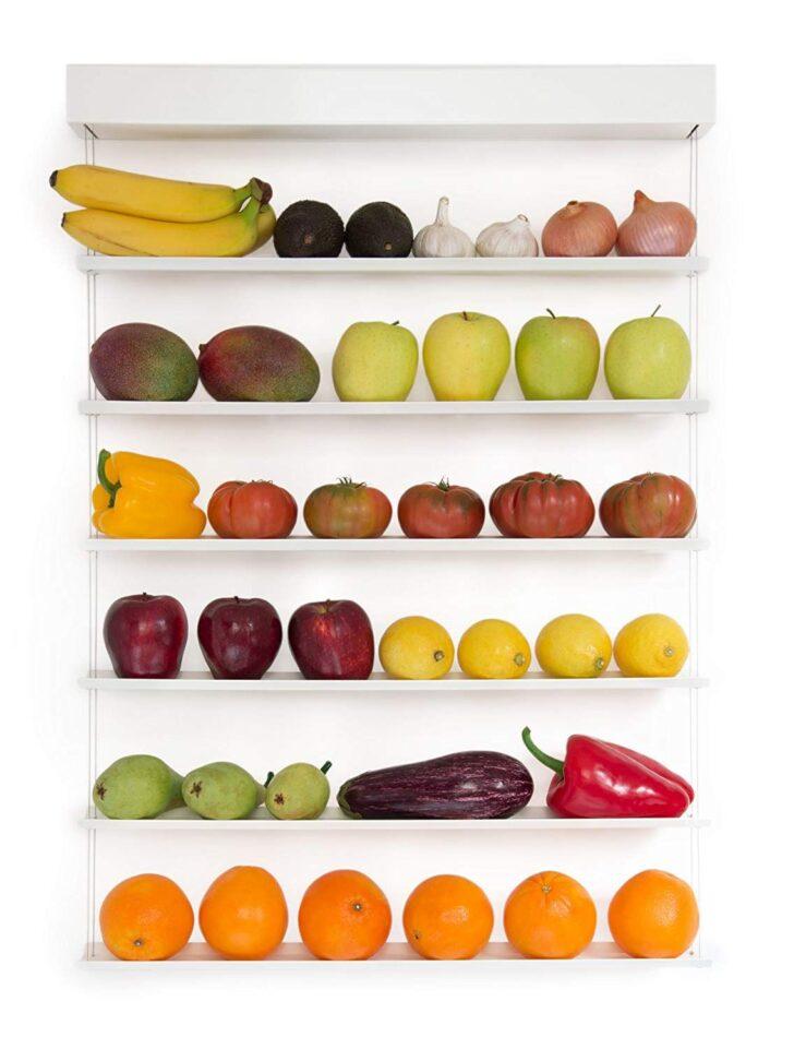 Medium Size of Obst Aufbewahrung Wand Fruitwall Obstregal Zum Aufhngen I Hngekorb Obstschale Wandtattoos Sprüche Lärmschutzwand Garten Wandbilder Schlafzimmer Bad Wohnzimmer Obst Aufbewahrung Wand