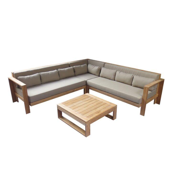 Medium Size of Garten Loungemöbel Holz Günstig Wohnzimmer Outliv Loungemöbel