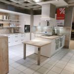 Einbauküche Nobilia Küche Küchen Regal Bad Abverkauf Inselküche Wohnzimmer Küchen Abverkauf Nobilia