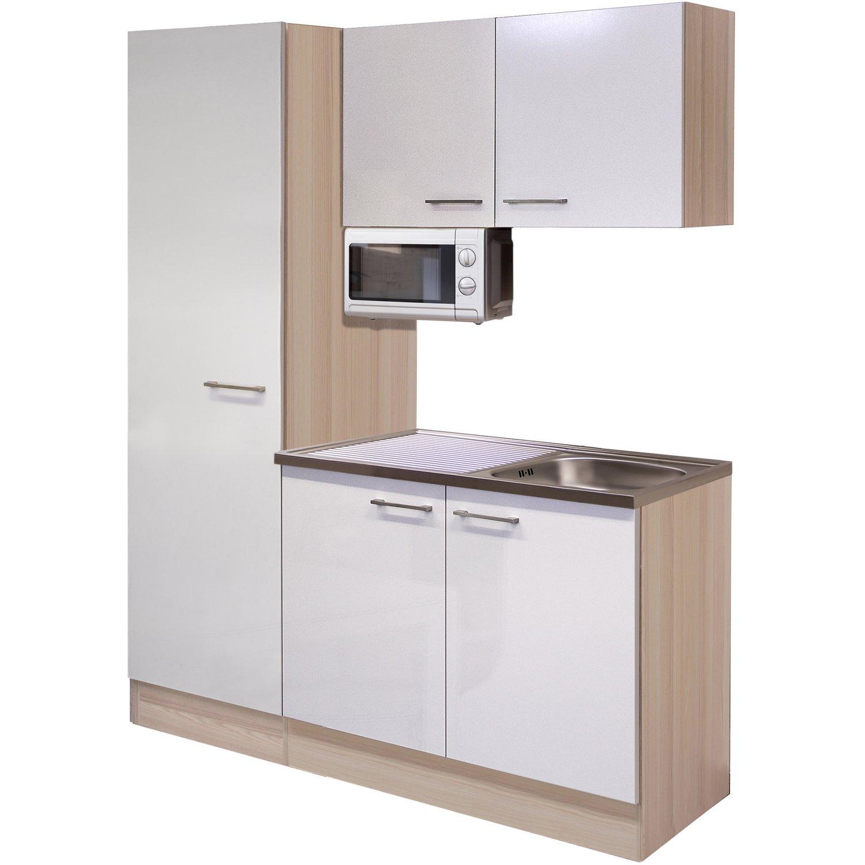 Full Size of Singleküche Mit Kühlschrank E Geräten Roller Regale Wohnzimmer Roller Singleküche Sonea