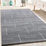 Teppich Wohnzimmer Modern Wohnzimmer Designer Teppich Modern Grau Teppichcenter24 Steinteppich Bad Wohnzimmer Wohnwand Bilder Pendelleuchte Tisch Sideboard Deckenleuchte Schlafzimmer Wandtattoos