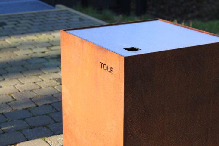 Medium Size of Holzlege Cortenstahl Garten Feuerkorb Holz S35 Tole The Outdoor Living Experience Wohnzimmer Holzlege Cortenstahl