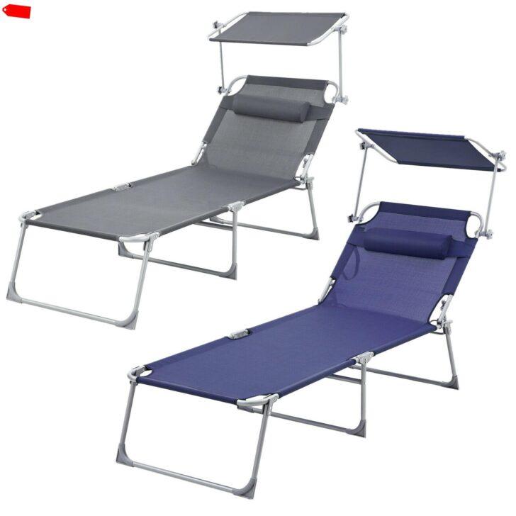 Medium Size of Schaukelliege Klappbar Sonnenliege 210x35x73 Cm Verstellbar Liegestuhl Ausklappbares Bett Ausklappbar Wohnzimmer Schaukelliege Klappbar