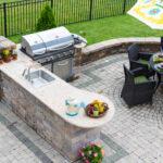 Neue Trends Outdoor Kche Kitchenworldnet Mobile Küche Wohnzimmer Mobile Outdoorküche