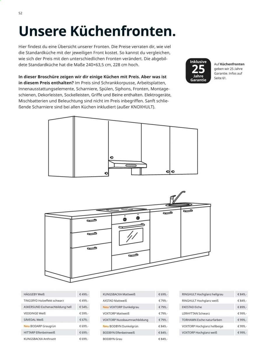 Full Size of Ikea Angebote 592019 31122020 Rabatt Kompass Küche Anthrazit Fenster Wohnzimmer Kungsbacka Anthrazit