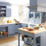 Küche Blau Grau Wohnzimmer Arbeitsplatte Kche Blau Tapete Küche Modern Einbauküche Mit Elektrogeräten Komplette Waschbecken Hochglanz Grau Deckenleuchten E Geräten Landhausküche