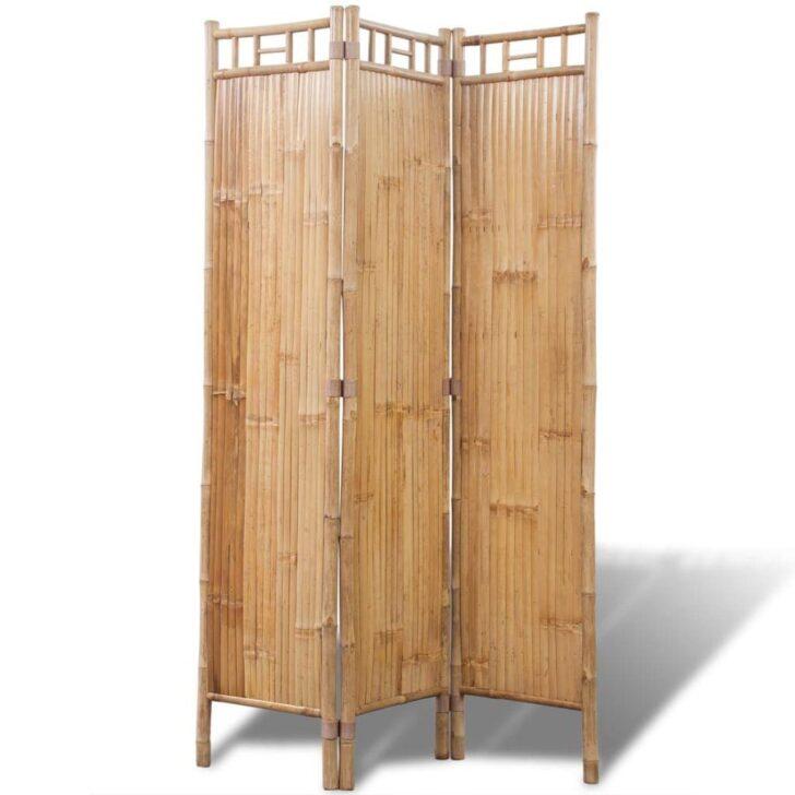Medium Size of Vidaxl Bambus Raumteiler Paravent 3 Teilig Real Lounge Möbel Garten Kugelleuchte Sonnensegel überdachung Vertikal Bewässerungssysteme Test Set Led Spot Wohnzimmer Bambus Paravent Garten