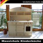 Spielküche Kinderkche Spielkche Lara Aus Massivholz Handgemacht Kinder Wohnzimmer Spielküche