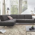 Großes Ecksofa Wohnzimmer Großes Bett Sofa Bezug Ecksofa Mit Ottomane Regal Bild Wohnzimmer Garten