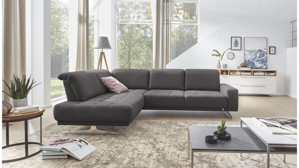 Full Size of Großes Bett Sofa Bezug Ecksofa Mit Ottomane Regal Bild Wohnzimmer Garten Wohnzimmer Großes Ecksofa