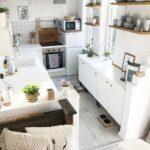Ikea Hacks Kche Hochglanz Grau Billig Wanduhr Sofa Mit Schlaffunktion Betten 160x200 Küche Kosten Bei Miniküche Kaufen Küchen Regal Modulküche Wohnzimmer Ikea Küchen Hacks