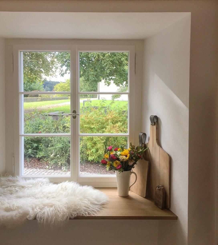 Large Size of Gardinen Doppelfenster Fensterdeko Schne Ideen Zum Dekorieren Für Wohnzimmer Schlafzimmer Fenster Küche Die Scheibengardinen Wohnzimmer Gardinen Doppelfenster