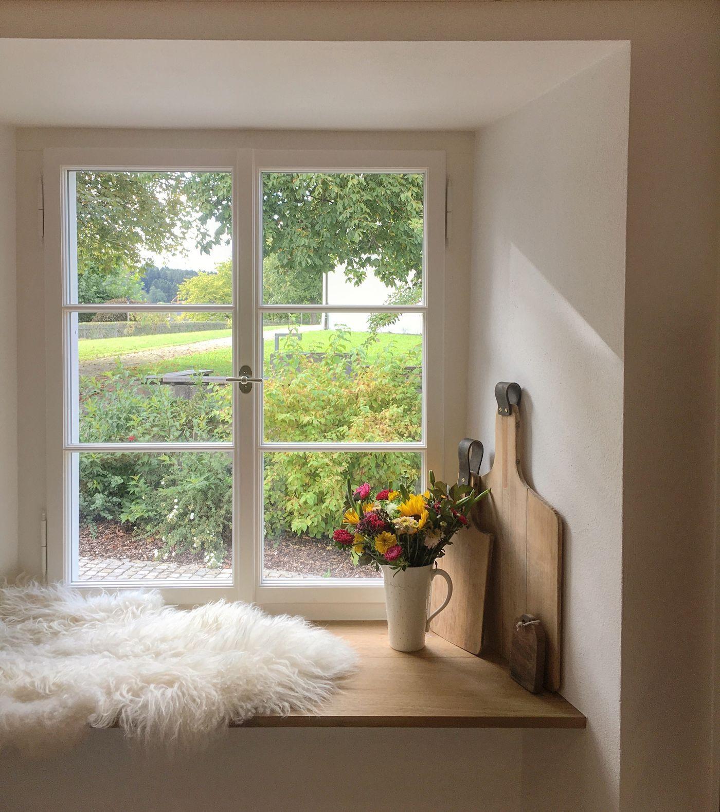 Full Size of Gardinen Doppelfenster Fensterdeko Schne Ideen Zum Dekorieren Für Wohnzimmer Schlafzimmer Fenster Küche Die Scheibengardinen Wohnzimmer Gardinen Doppelfenster