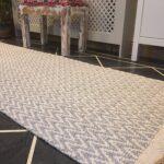 Pale Grau Natur Fischgrtenmuster Baumwolle Garn Lufer Teppich 70 Modulküche Ikea Betten 160x200 Sofa Mit Schlaffunktion Küche Kosten Bei Kaufen Miniküche Wohnzimmer Küchenläufer Ikea