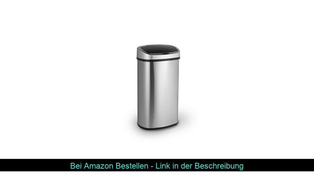 Large Size of Lifa Living 58l Automatischer Sensor Mlleimer Kchenabflle Wohnzimmer Küchenabfalleimer
