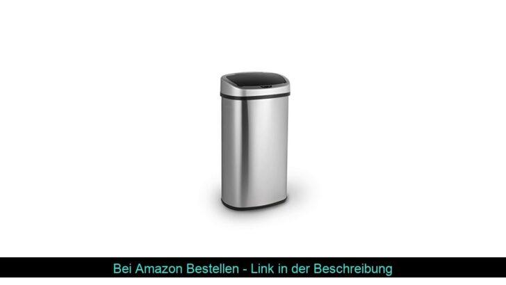 Medium Size of Lifa Living 58l Automatischer Sensor Mlleimer Kchenabflle Wohnzimmer Küchenabfalleimer