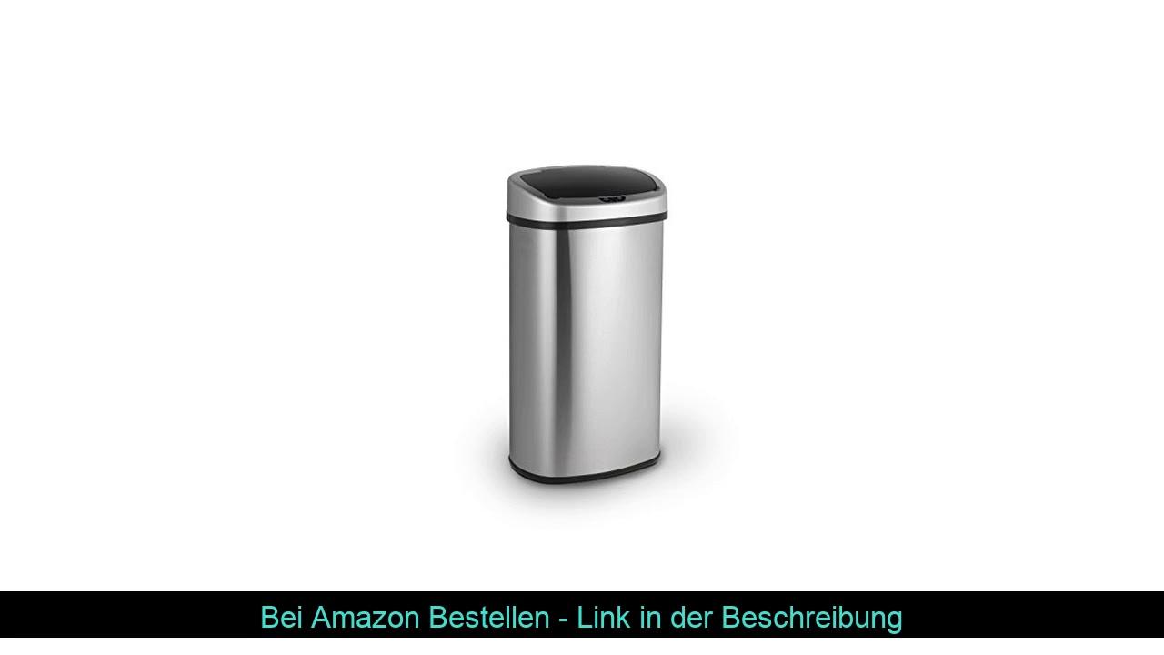 Full Size of Lifa Living 58l Automatischer Sensor Mlleimer Kchenabflle Wohnzimmer Küchenabfalleimer