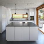 Bauhaus Küchenrückwand Wohnzimmer Offene Kchen Ideen Bauhaus Fenster