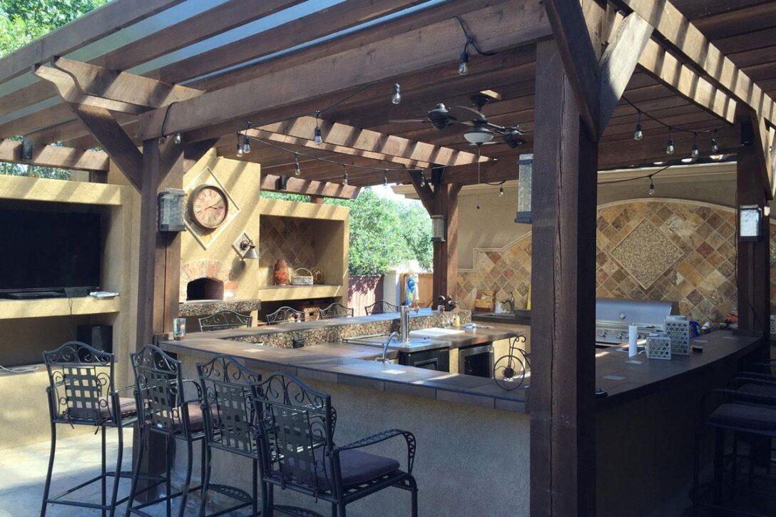 Large Size of Holz Pergola Modern Selber Bauen Kaufen Bausatz Rmische Eleganz Dank Immer Das Richtige Dach Ber Dem Küche Esstisch Holzplatte Modulküche Massivholz Betten Wohnzimmer Holz Pergola Modern