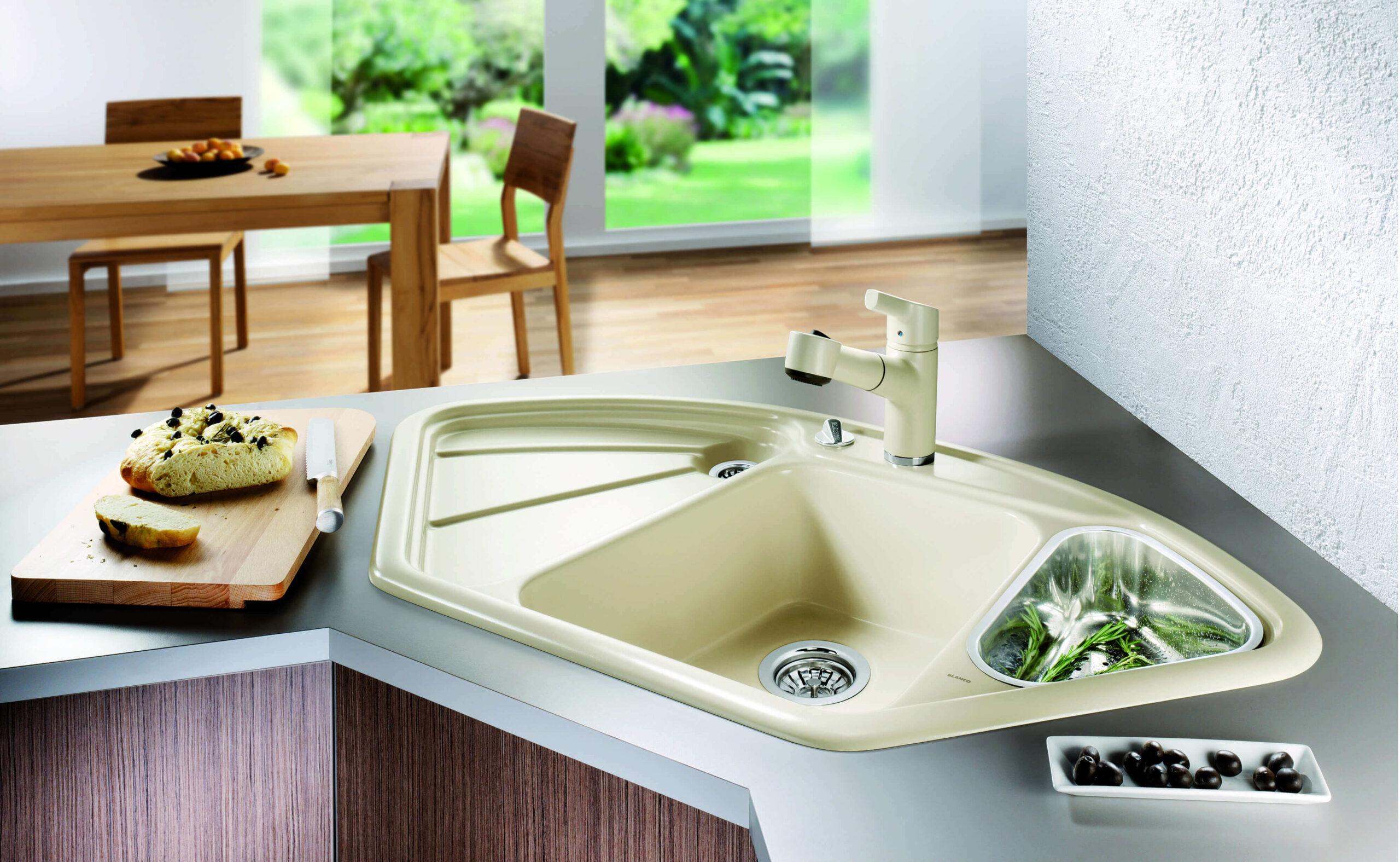 Full Size of Sple Edelstahl Oder Keramik Was Ist Besser Vor Und Nachteile Waschbecken Küche Wohnzimmer Spülstein Keramik