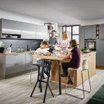 Küchen Quelle Wohnzimmer Küchen Quelle Familientreffpunkt Kche Der Bauherr Regal