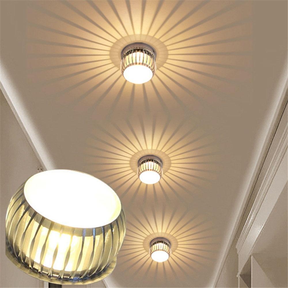 Full Size of 3 Watt Led Eingang Licht Flur Gang Downlight Bad Wohnzimmer Küche Einbauleuchten Sofa Weiß Lampen Heizkörper Stehlampe Wandbild Schrank Beleuchtung Wohnzimmer Led Wohnzimmer Deckenleuchte
