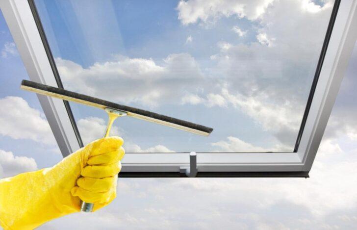 Medium Size of Dachfenster Putzen Tipps Zur Reinigung Von Dachflchenfenstern Absturzsicherung Fenster Mit Integriertem Rollladen Veka Preise Kbe Günstig Kaufen Gebrauchte Wohnzimmer Teleskopstange Fenster Reinigen