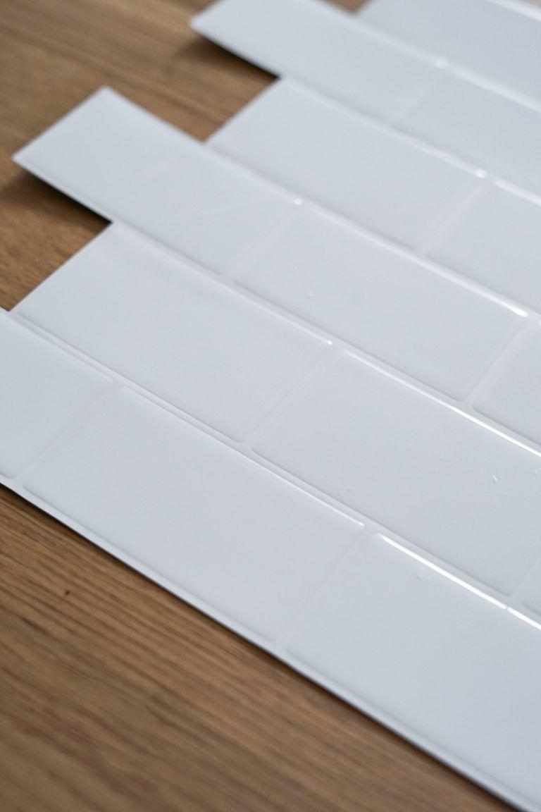Full Size of Küchenrückwand Vinyl Kchenrckwand Aus Fliesenaufklebern Metro Fliesen Fr Den Scandi Fürs Bad Vinylboden Im Verlegen Wohnzimmer Küche Badezimmer Wohnzimmer Küchenrückwand Vinyl