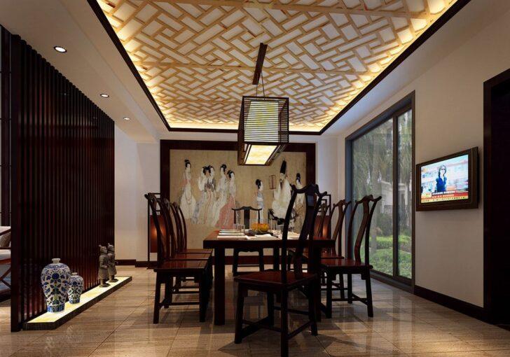 Medium Size of 23 Bilder Decke Designs Fr Esszimmer Speisezimmereinrichtung Wohnzimmer Deckenlampen Deckenleuchten Bad Deckenlampe Modern Küche Mein Schöner Garten Abo Wohnzimmer Schöne Decken