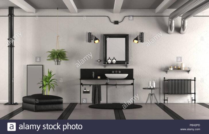 Medium Size of Schwarz Und Wei Badezimmer Mit Waschbecken Heizkörper Wohnzimmer Für Bad Schwarze Küche Elektroheizkörper Bett 180x200 Schwarzes Weiß Wohnzimmer Heizkörper Schwarz