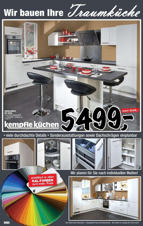 Full Size of Sconto Küchen Aktuelles Prospekt 2522020 1632020 Rabatt Kompass Regal Wohnzimmer Sconto Küchen