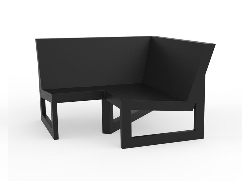 Full Size of Couch Terrasse Vondom Terrassen Lounge Frame Aus Kunststoff Online Kaufen Borono Wohnzimmer Couch Terrasse