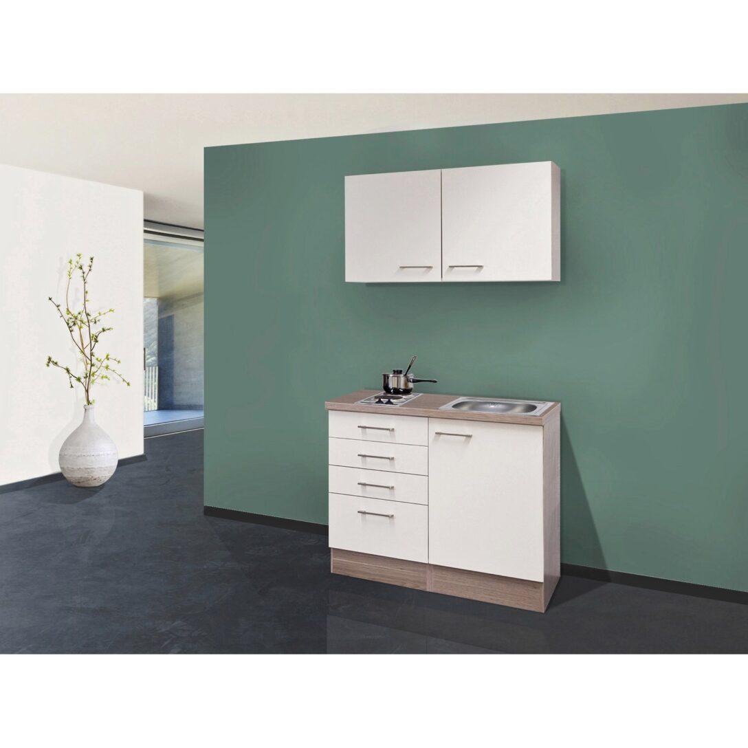 Large Size of Miniküchen Flewell Exclusiv Minikchen Online Kaufen Mbel Suchmaschine Wohnzimmer Miniküchen