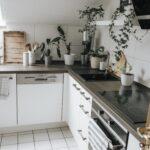Küche Dachgeschoss Tolle Einrichtungsideen Fr Deine Dachgeschosswohnung Landhaus Singleküche Glasbilder Vorratsdosen L Mit Elektrogeräten Sprüche Für Die Wohnzimmer Küche Dachgeschoss