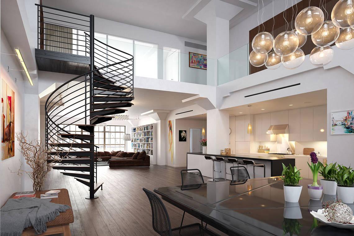 Full Size of Dachgeschosswohnung Einrichten Ideen Beispiele Bilder Kleine Tipps Wohnzimmer Ikea Pinterest Wohnen Auf Zwei Ebenen Maisonette Wohnungen Küche Badezimmer Wohnzimmer Dachgeschosswohnung Einrichten