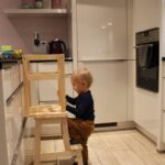 Stehhilfe Ikea Learning Tower Gnstig Schnell Gemacht Blog Sofa Mit Schlaffunktion Küche Kosten Miniküche Betten 160x200 Modulküche Bei Kaufen Wohnzimmer Stehhilfe Ikea