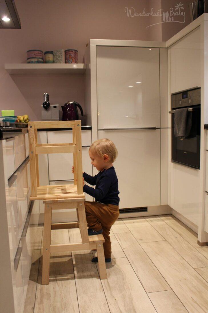 Medium Size of Stehhilfe Ikea Learning Tower Gnstig Schnell Gemacht Blog Sofa Mit Schlaffunktion Küche Kosten Miniküche Betten 160x200 Modulküche Bei Kaufen Wohnzimmer Stehhilfe Ikea