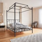 Metallbett 100x200 Guido Maria Kretschmer Home Living Metallbetten Online Kaufen Bett Weiß Betten Wohnzimmer Metallbett 100x200