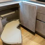 Küchen Eckschrank Rondell Wohnzimmer Küchen Eckschrank Rondell Besten Ordnungssysteme Und Stauraumlsungen Saar Kchen Regal Bad Küche Schlafzimmer