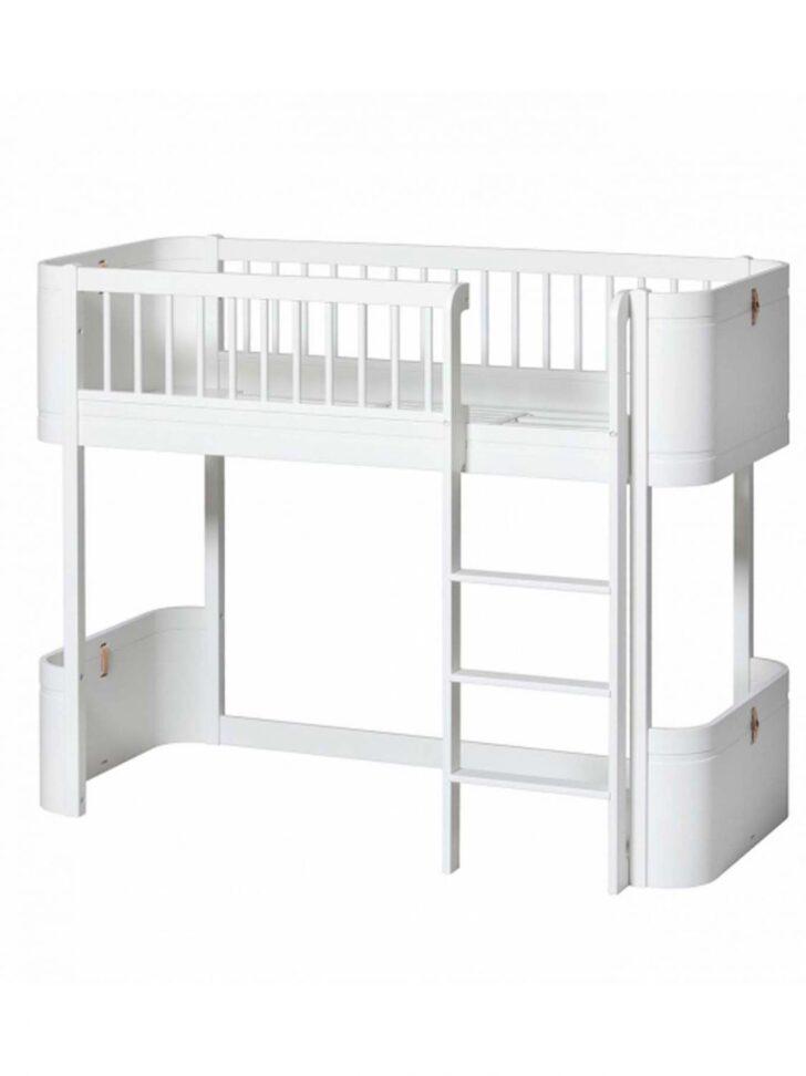 Medium Size of Wood Mini Halbhohes Hochbett Bett Wohnzimmer Halbhohes Hochbett