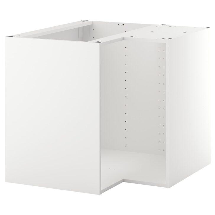Medium Size of Ikea Küche Eckschrank Metod Korpus Eckunterschrank Wei Deutschland Ohne Geräte Mit Elektrogeräten Betonoptik Wandregal Landhaus Billige Beistelltisch Wohnzimmer Ikea Küche Eckschrank