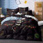 Bettwäsche Lustig Wohnzimmer Halloween Nacht Bettwsche Set Lustige Cartoon Krbis Bettwäsche Sprüche T Shirt T Shirt