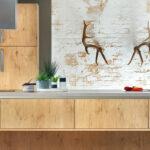 Ballerina Kchen Mit Keramikfronten Küchen Regal Wohnzimmer Ballerina Küchen