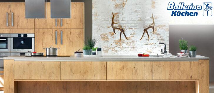 Medium Size of Ballerina Kchen Mit Keramikfronten Küchen Regal Wohnzimmer Ballerina Küchen